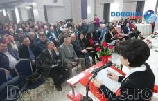 Două rezoluții de susținere adoptate la Conferința Extraordinară a Organizației Județene PSD
