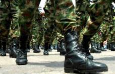 Armata recrutează băieți și fete pentru cariera militară. Vezi locurile disponibile!