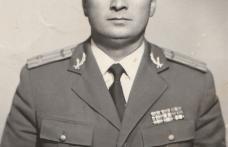 """Comandorul Cuciureanu D. Vasile – """"Pilotul lui Ceaușescu"""""""