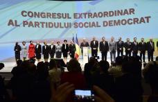 """Doina Federovici, vicepreședinte PSD: """"Mulțumesc tuturor colegilor pentru susținere. Îi voi reprezenta cu demnitate și cinste"""" - FOTO"""
