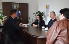 Prefectul județului alături de comisarii de mediu de Ziua Națională a Gărzii de Mediu - FOTO