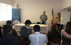 Educație juridică la Seminarul Teologic Dorohoi - FOTO