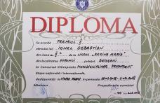 "Liceul ""Regina Maria"" din Dorohoi - succes la Concursul Național Interdisciplinar PROSOFT@NT"