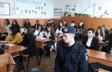 """Săptămâna Educației Juridice la Liceul """"Regina Maria"""" Dorohoi - FOTO"""