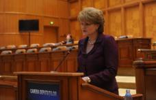 """Mihaela Huncă-PSD: """"Se respectă calendarul creșterilor de venituri din învățământ"""""""