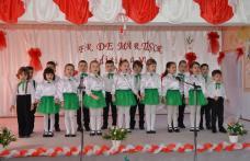 FIR DE MĂRȚIȘOR 2018 - Concurs Interjudețean organizat de Grădinița Nr. 8 Dorohoi - FOTO