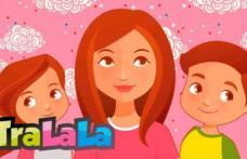 """Școala Gimnazială Nr. 3 Iezer își continuă traseul ascendent în concursurile muzicale - IAȘI... """"Cântec pentru mama"""""""