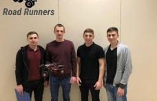 Patru studenți de la Facultatea de Inginerie Electrică și Știința Calculatoarelor vor participa la concursul Electro-Mobility Iași