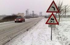 MAI recomandă atenție sporită în circulația pe drumurile publice