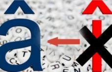 """Numele localităţilor care conţin litera """"î"""" în denumire s-ar putea schimba cu """"â"""" - PROIECT"""