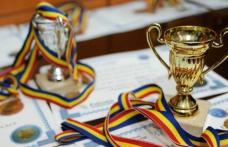 """Buchet de premii cules de elevii Școlii Gimnaziale """"Mihail Kogălniceanu"""" Dorohoi"""