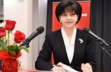 """Doina Federovici: """"Guvernul pregătește circa 200.000 de vouchere a câte 2.250 euro pentru reabilitarea casei"""""""
