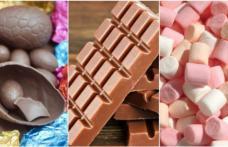 Cele mai periculoase dulciuri pentru copii. Au efect devastator pentru organismul celor mici
