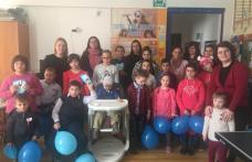 Ziua Mondială a persoanelor cu sindrom Down sărbătorită și la Dorohoi – FOTO
