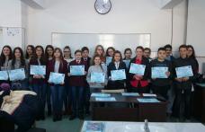 """Ziua Mondială a Apei sărbătorită la Școala Gimnazială """"Mihail Kogălniceanu"""" Dorohoi - FOTO"""