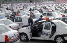 MAI își înnoiește parcul auto. Vor fi achiziționate cel puțin 700 de mașini de poliție