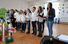"""Concurs Interjudețean """"TOPÂRCENIANA"""" la Școala Gimnazială """"Ioan Murariu"""" Cristinești - FOTO"""