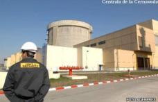 Alertă la centrala nucleară de la Cernavodă! Unitatea 1 a fost oprită de urgență