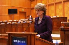 """Mihaela Huncă, deputat PSD: """"Avem nevoie de stimulente fiscale suplimentare pentru a face competitiv domeniul de cercetare-dezvoltare și inovare din R"""