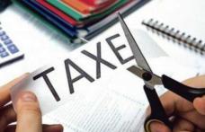 Anunț de ultim moment de la Guvern despre taxele locale