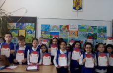 """""""Colecția mea de suflet"""" – Activitate desfășurată la Școala Gimnazială """"Mihail Kogălniceanu"""" Dorohoi - FOTO"""