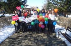 """O lume pentru viață: Copii de la Școala Gimnazială """"Mihail Kogălniceanu"""" Dorohoi implicați și premiați - FOTO"""