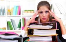 Cum previi îmbolnăvirea când lucrezi mult la serviciu