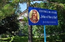 """CENTRUL DE STUDII ,,Ştefan cel Mare şi Sfânt"""" DOROHOI"""