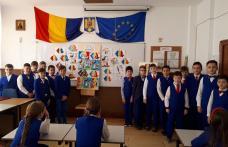 """Zeci de activități desfășurate la Gimnaziul """"Kogălniceanu"""" Dorohoi în cadrul Programului național """"Școala altfel"""" - FOTO"""