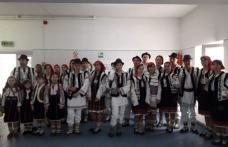 """""""Green 4 nature and 4 friends"""" activitate desfășurată la Școala Gimnazială nr. 1 Dumeni - FOTO"""
