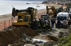 Botoșănean mort pe un șantier din Italia. A fost zdrobit de un zid!
