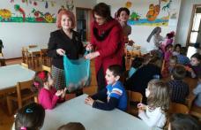 Cadouri de Paște din partea social-democratelor din municipiul Botoșani - FOTO