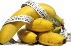 Dieta de 10 zile cu banane