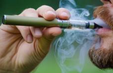 Ce părere aveți despre faptul că ţigările electronice ar putea fi interzise în spaţiile publice