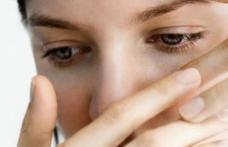 Ce să faci dacă te trezești cu ochii umflați