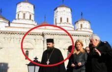Mănăstire din nordul Moldovei executată silit, după ce starețul a tocat banii la jocuri de noroc
