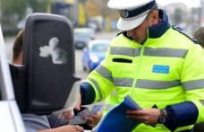 De la 20 mai, dacă nu ai asta în talon, Poliția îți reține actele și numerele mașinii!