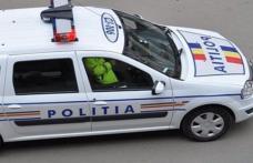 """Atenție în trafic! Șoferi cu """"alcool la bord"""" și fără permis pe șoselele județului"""