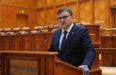 Județul Botoșani are un reprezentant în Comisia pentru adoptarea monedei Euro
