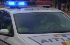 Pieton în stare avansată de ebrietate accidentat pe strada George Enescu din Dorohoi