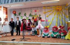 """Festival Concurs Judeţean de Teatru """"MASCA"""" la Grădiniţa """"Ştefan cel Mare şi Sfânt"""" Dorohoi"""