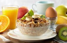 Cele trei alimente pe care să nu le mai mănânci la micul dejun