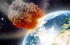 """Un asteroid cât un teren de fotbal nu a fost văzut până în ceasul al 12-lea. """"E lângă noi"""""""
