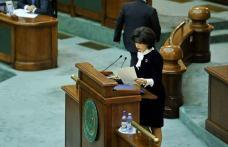 """Senator Doina Federovici: """"Aparținătorii legali ai persoanelor cu handicap vor fi scutiți de impozit"""""""