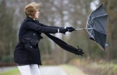 Atenție! Județul Botoșani este vizat de o avertizare Cod GALBEN de vânt puternic