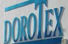 81 de angajaţi de la Dorotex vor fi concediaţi