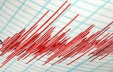 Cutremur în România, noaptea trecută