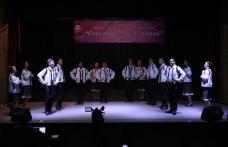 """Festivalul Național """"Creangă... la el acasă"""" - un nou succes pentru elevii Seminarului din Dorohoi - FOTO"""