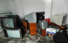 """Patrula de reciclare a Liceului """"Regina Maria"""" Dorohoi te invită la colectare"""