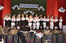 """Grădiniţa Nr. 6 Dorohoi organizează Festivalul - Concurs interjudeţean """"Din lada cu zestre a bunicii"""" ediția a IV-a"""